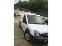 Ford transit connect 2011 5seater 93K Psv'd