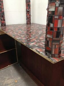 New custom counters for kitchen or cash counter for business ++