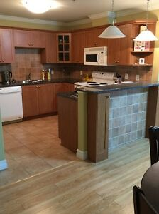 Beautiful 2 Bedroom, 2 Baths-Available Now