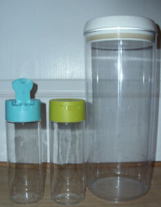 Cylinder Containers