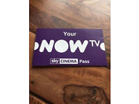NOW tv 2 months pass