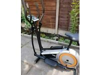 York Aspire Cross trainer for spares or repairs