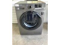 Samsung WW90T4540AX 9KG 1400 Spin Washing Machine - Graphite- new