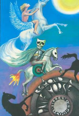 BEHOLD A PALE HORSE - COOPER, WILLIAM/ COOPER, MILTON WILLIAM - NEW PAPERBACK BO