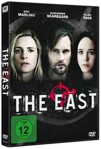 Alexander Skarsgard: The East - Deutschland - Alexander Skarsgard: The East - Deutschland
