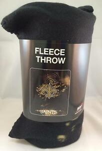 New-50x60-New-Orleans-Saints-Fleece-NFL-Blanket-Throw