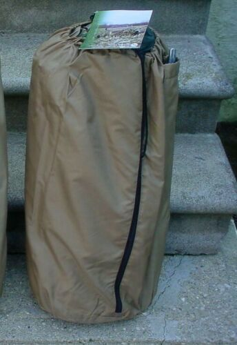 Waterfowl Hunting Layout Blind Concealment Duck Goose Decoy Mud Proof padded