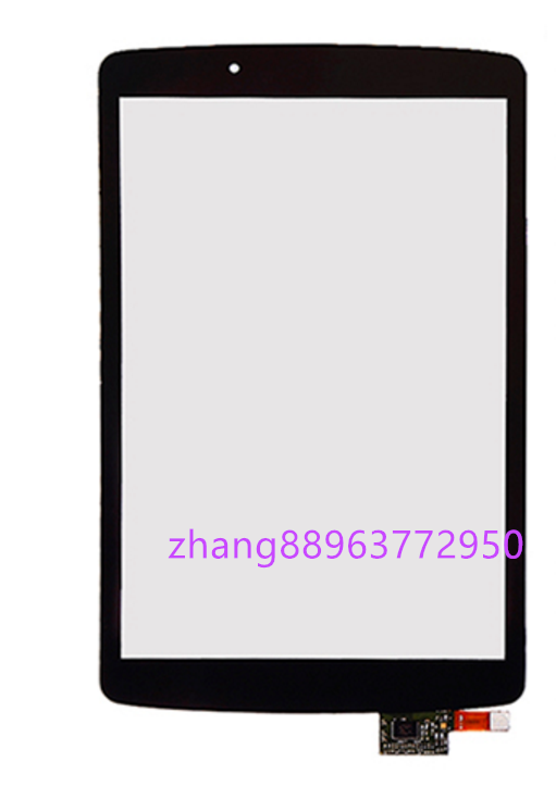 LG G Pad F 8.0 V495 V496 Touch Screen Glass Digitizer Tablet #3L