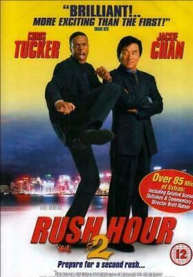 Rush Hour 2  (2001) Jackie ChanDVD