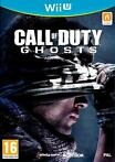 Call of Duty Ghosts (Nintendo Wii U)