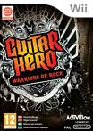 Nintendo - Guitar Hero  Warriors of Rock - Wii