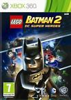 LEGO Batman 2: DC Super Heroes (Xbox 360) Morgen in huis!
