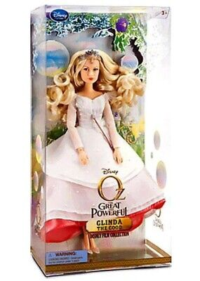 RARE Disney Store Exclusive Oz The Great and Powerful Glinda The Good Witch