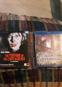 Scream Factory Horror Blu Ray Films For Sale Cambridge Kitchener Area image 5