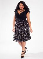 TAKE EXTRA 50% OFF! Plus Size Clothing SALE