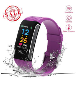 BRAND NEW Fitness Tracker Watch (With Remote Camera Control)