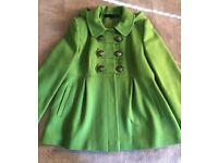 Women's Stunning Coat, Next 14
