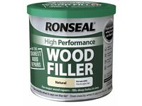 550gm High Performance Wood Filler
