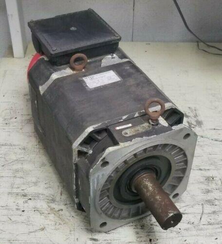 GE Fanuc Model 12S Type A06B-0756-B100 #3045 AC Spindle Motor