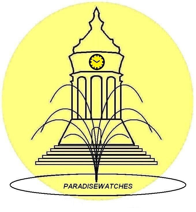 Paradisewatches