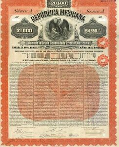 THE-HOLY-GRAIL-OF-MEXICO-GOLD-BONDS-1899-SERIES-A-4850-1000-GUAR-BY-JPMORGAN