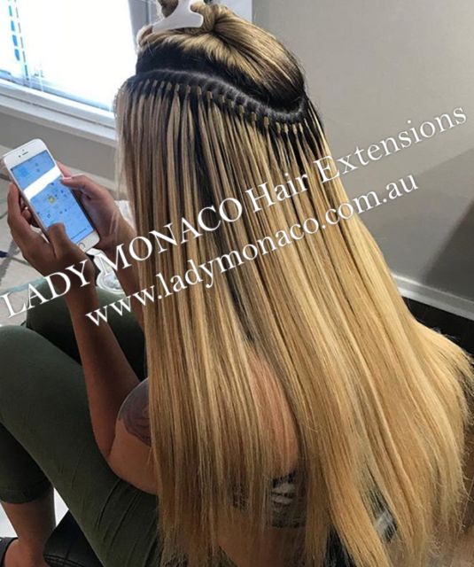 Hair Extensions Sydney Lady Monaco Other Community Gumtree