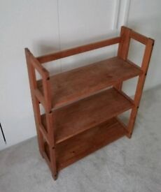 Folding Shelf by Pier 1 imports