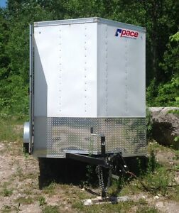 15ft Pace Trailer with Insulation Machine - Turn Key Business