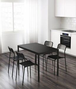 IKEA - Table & Chairs x4