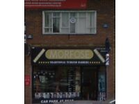 Hairdressing Premises Strood, Rochester, Kent