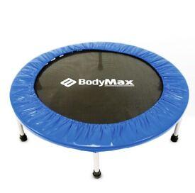 Body max rebounder / trampoline