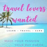 Travel Consultant Opportunity