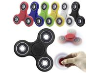 ✅ WHOLESALE ONLY - Fidget Spinners Finger Toys - UK STOCK - FREE DELIVERY