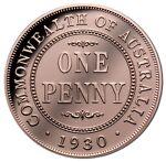 Gesang Coins