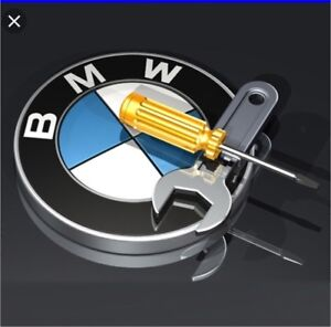 Bmw new parts