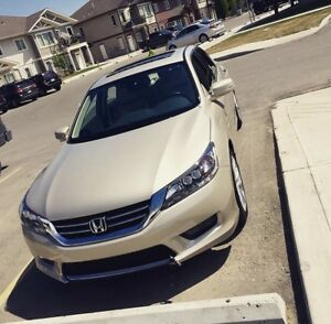2015 Honda Accord Touring Sedan