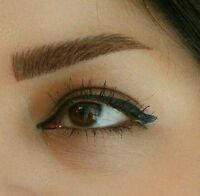 Permanent make up, tattoo, WAKE UP WITH MAKE UP
