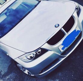 BMW 2L 318i SE *Low Milage*