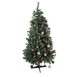 Free 6ft Christmas Tree in Box