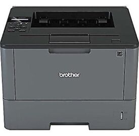 Unopened in box Brother printer HL L5100DN