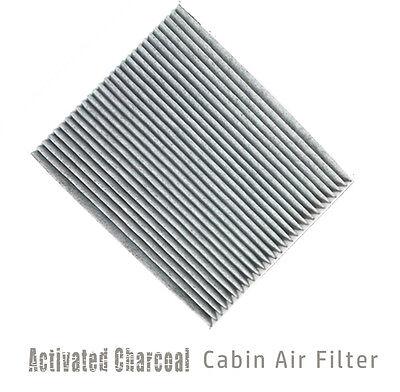 Hyundai Elantra 2017     Avante   2016  Carbon Cabin Air Filter   1Pcs