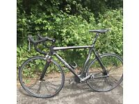Trek Madone 5.2 road bike