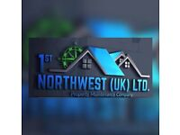 Roofer, joiner, builder, property maintenance contractors