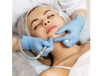 Microdermabrasion Treatment Offer