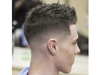 Male haircut models needed for skin-fade! Polegate Barbers.