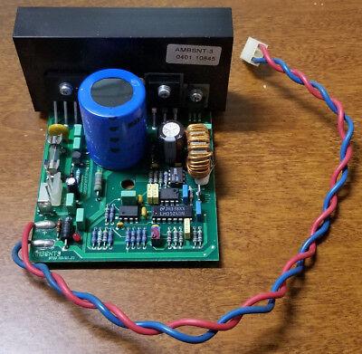 Schaerer Ambiente Volt Regulator Pn 63630