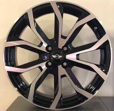 "Cerchi in lega Mini Cabrio Cooper S Coupe Clubman One 16"" SUPER ESSE OFFERTA"