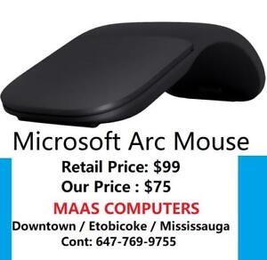 Microsoft Arc Mouse. Brand New Sealed. Store Deal!!!