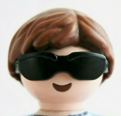 Playmobil (2)  SUNGLASSES 4508 3332 3162 3623 Glasses for SWAT Police Thief (Thieves Sunglasses)