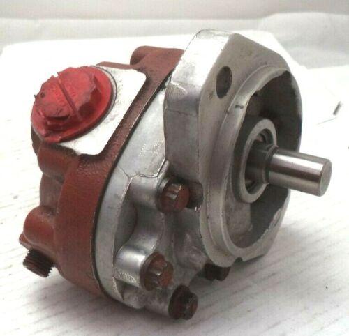 Cessna Eaton Hydraulic Pump 25503-LSC
